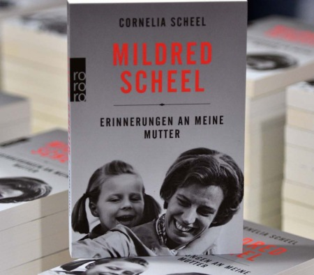 Mildred Scheel