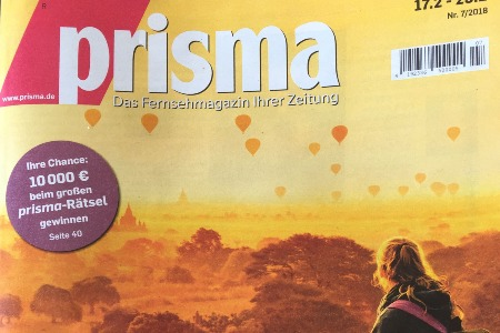 Prisma Interview